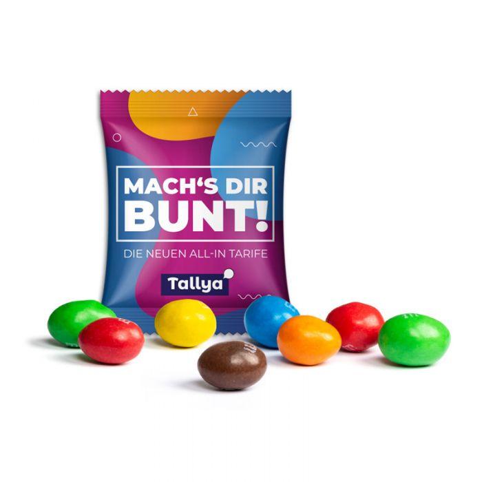 10-g-mundms-peanuts-im-werbetuetchen-mit-logodruck