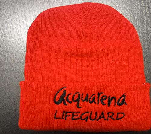 Aquarena Mütze