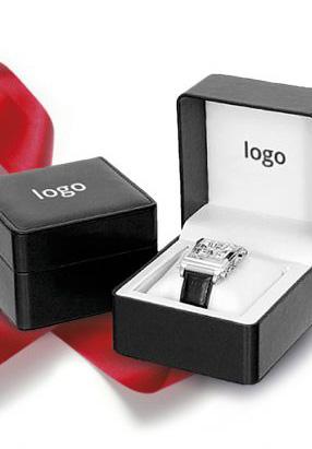 Armbanduhren personalisiert mit Logo