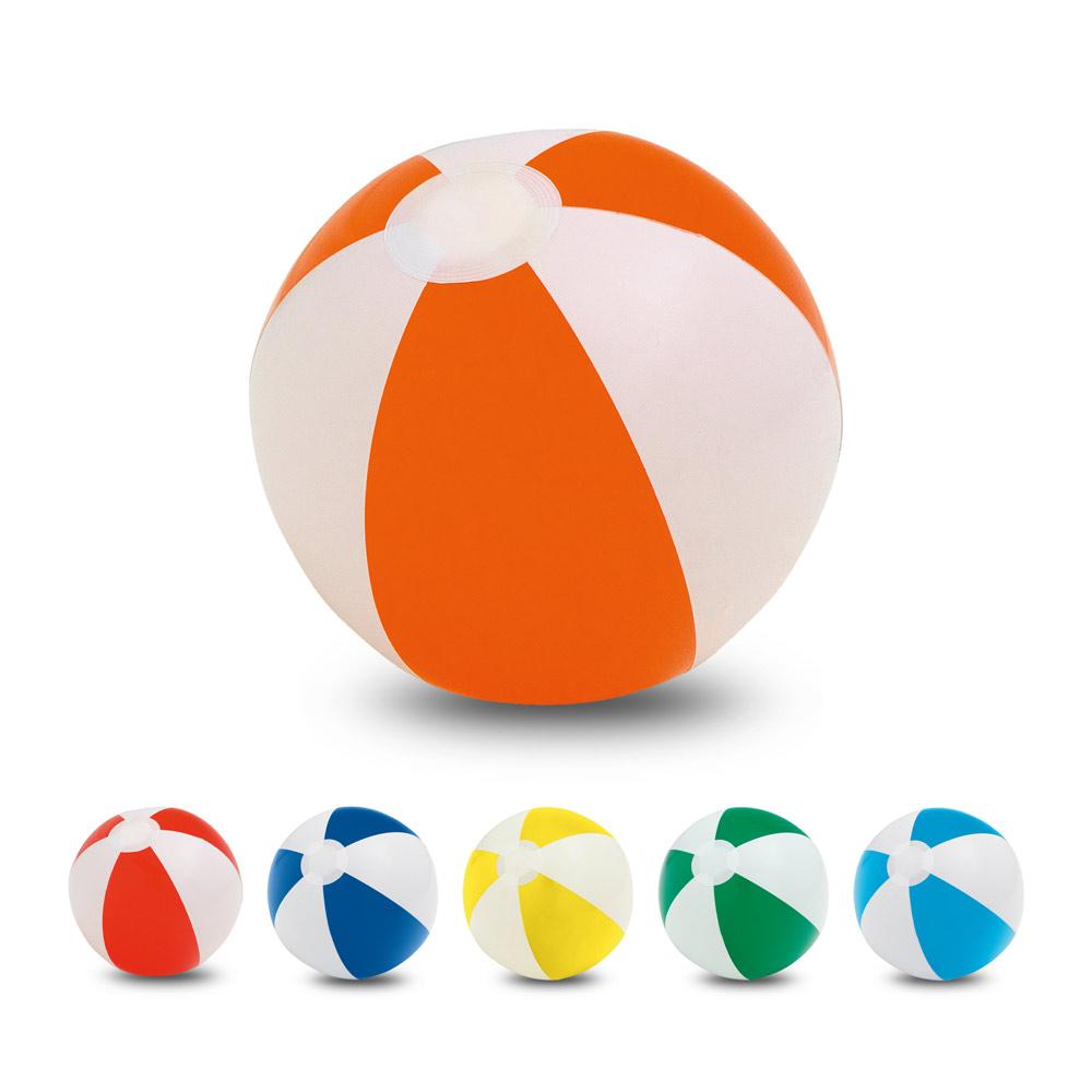 Aufblasbarer Strandball