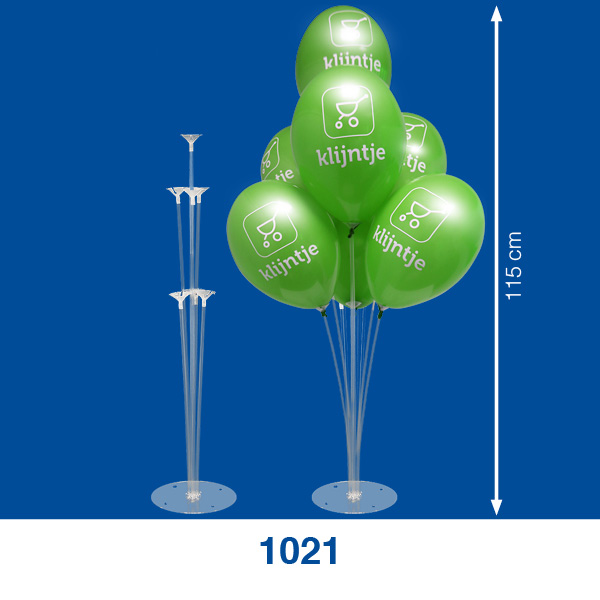 Luftballon - Zubehör