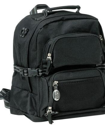 Backpack in schwart