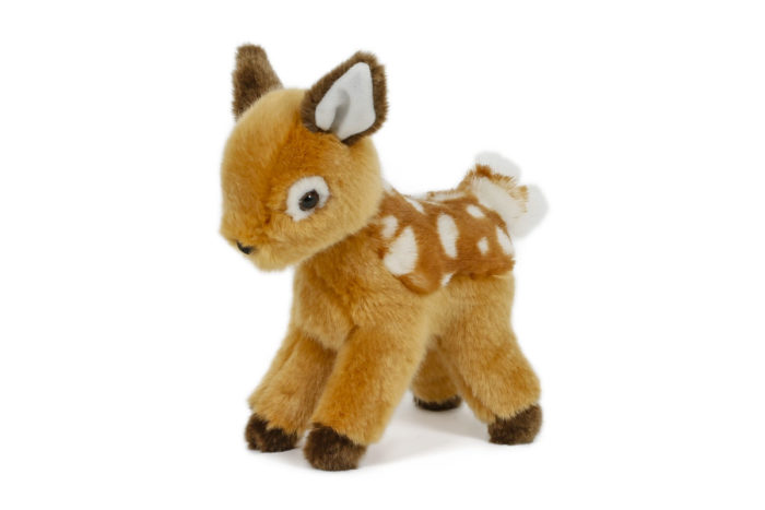 Bambi Plüsch 18 cm