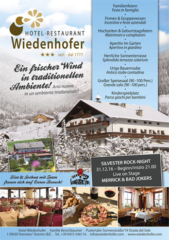 Flyer Wiedenhofer Winter