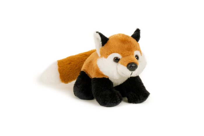 Fuchs 13 cm