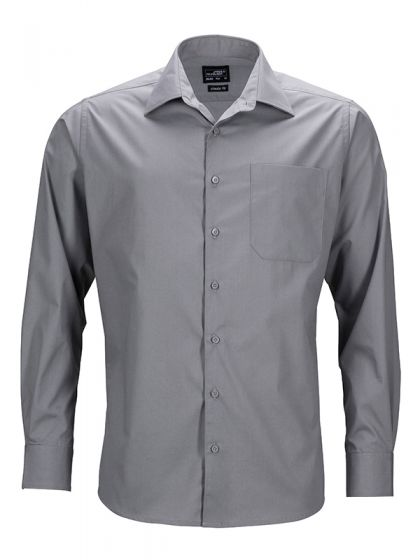 Hemd in versch. Farben