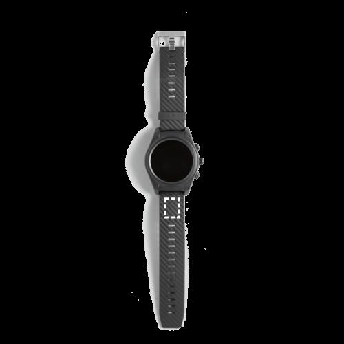 Intelligente und moderen Smartwatch - Bluetooth