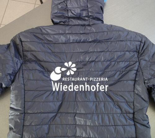 Jacken Wiedenhofer