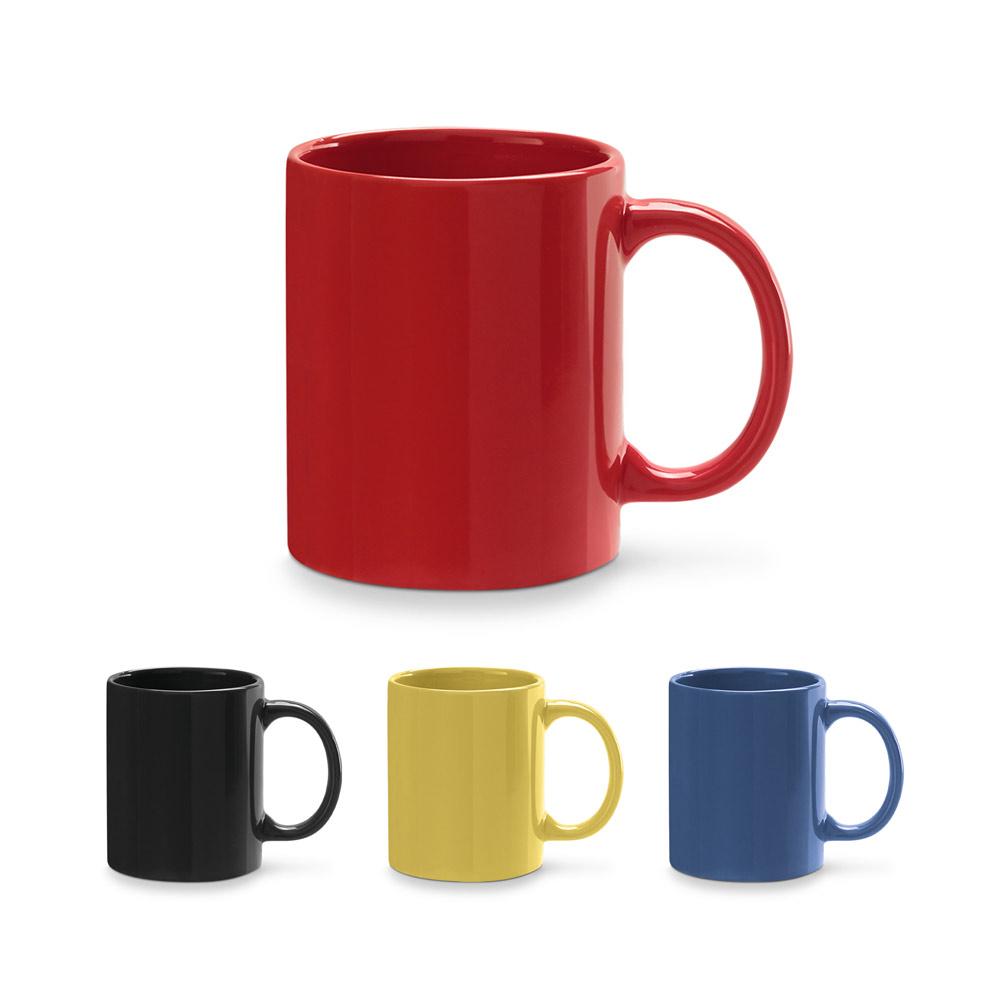 Keramik-Tasse - Kapazität 350 ml