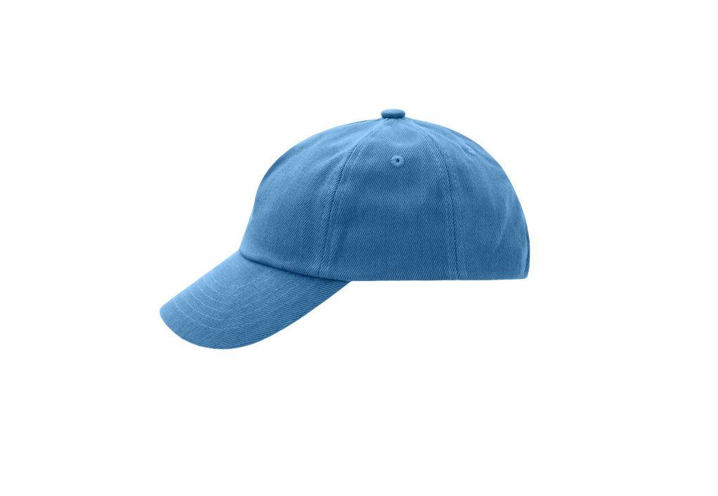 Kinder Cap - großes Schild