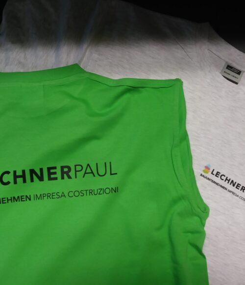 Lechner Paul T-Shirt