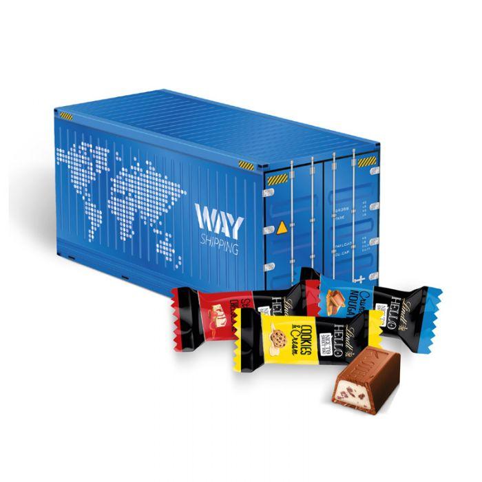 Oster-container-lindt-hello-mini-sticks-mit-logodruck