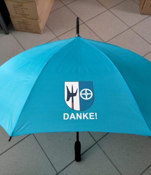 Schirm Gemeinde Passeier