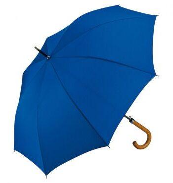 Schirm mit Holzgriff