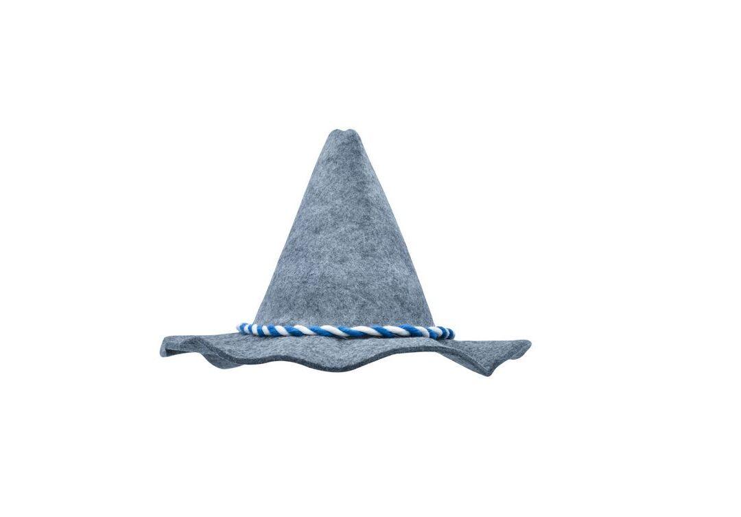 Spitzhut Filz - Trachtenlook