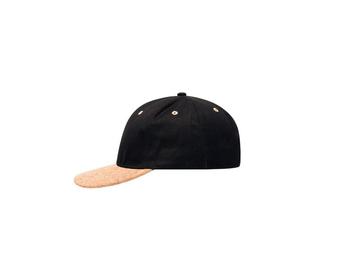 Streetstyle Cap - gerades Schild aus Korken