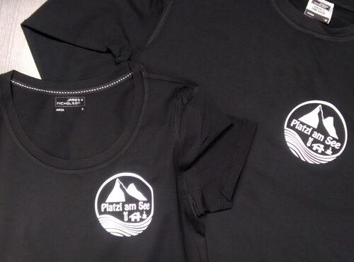 T-Shirt Platzl am See