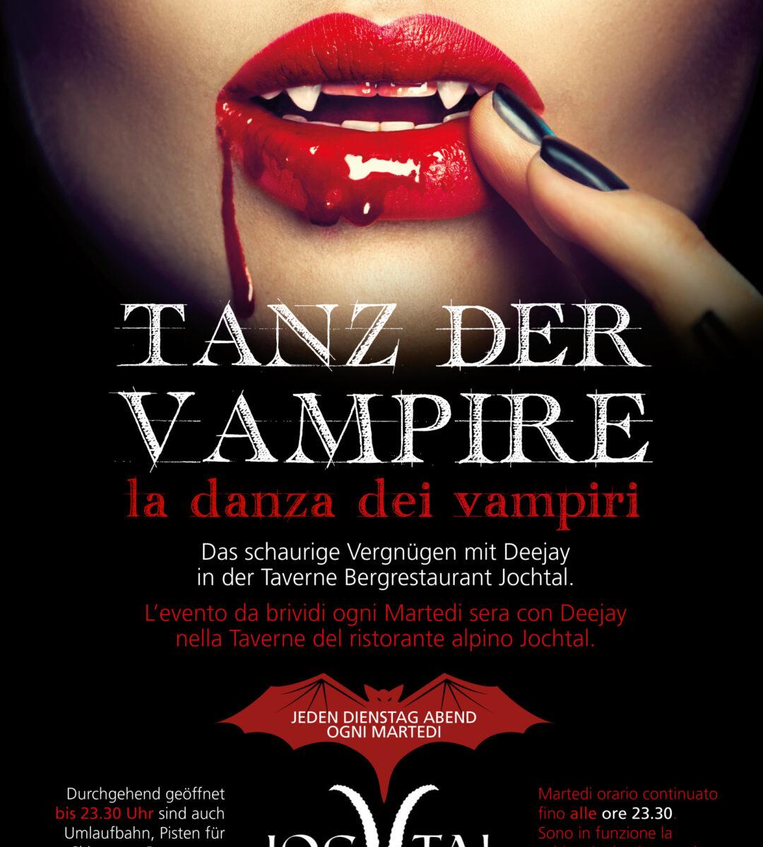 Tanz der Vampire Flyer