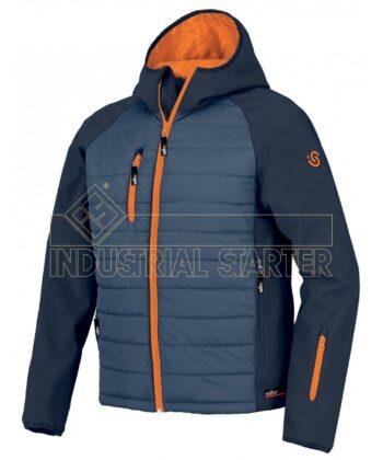 Technische Jacke - 2 Seitentaschen