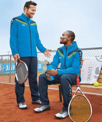 Vereinsbekleidung tennis