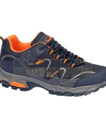 Wasserdichte Schuhe - Softshell-Material