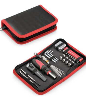 Werkzeug-Set von 32 Stück