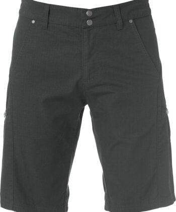 Zip-Pocket Short