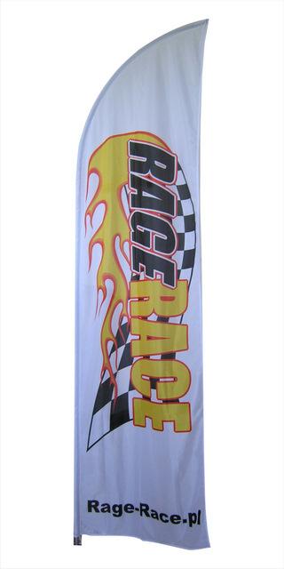 flaga Rider L