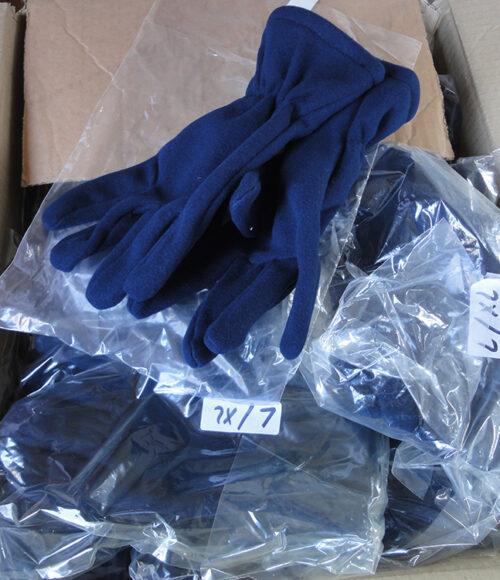 Handschuhe große Größen 1 Karton