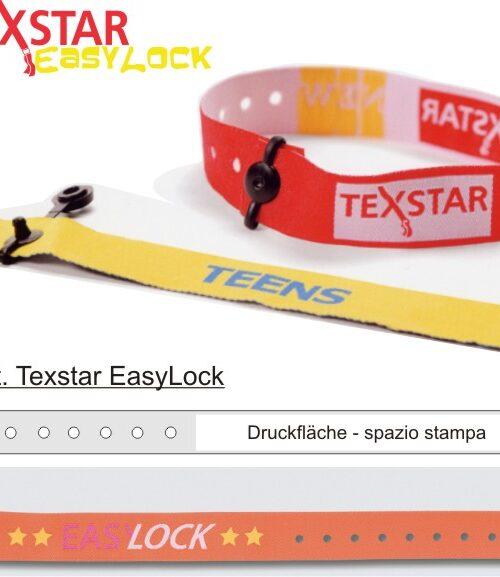 Texstar Easylock Ident Controller