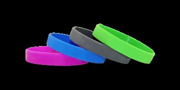 silikonbänder